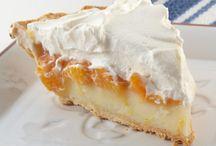 Recipes-Pies/Tarts