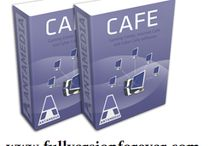 Internet Cafe Manager Software free