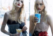 Gemma ward editorial