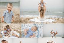 Фотосет у моря