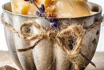 Essential oils recipes / by Marsa Opstedahl-Klinski