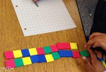 Math: Arrays and Multiplication