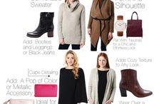 High Style Womens Sportswear / by Saint Bernard