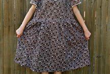 Kleding / Handige tips om kleding te maken