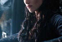 Merlin Morgana