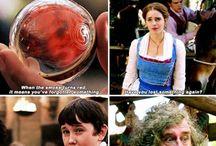 Harry Potter: texty
