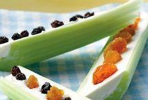 Healthy Food/Snacks 4 Rayne! / by CJ