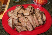 Beef, Steak,Lamb, BBque, Pot Roast, Hot Beef On Roll/ Dipping Sauce, Pulled Beef On Bun !!! / by Bea Cook