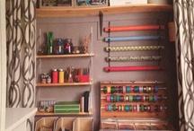 Organization / by Christina Sundberg