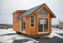 Domki - tiny houses