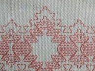 Esquemas bordados