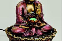 Les bouddhas