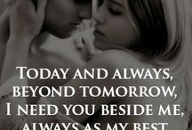 my intimacy with my angel