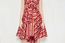 Dress dreaming