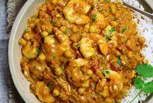 Mediterrasian recipes