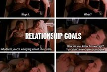 Just Because Relationships...
