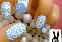 nails / by Leann Palmer