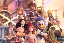 Kingdom Hearts News