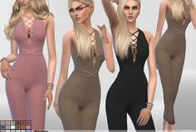 Roupas para The Sims
