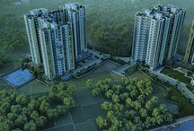 PS SRIJAN OZONE - Residential project in E M Bypass. / Premium Residential project in PS Srijan Ozone. Offering 3BHK flats 5100 psf on wards. Call 8240222529 for any queries.