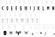 Geek Fonts