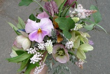 Fleurs / floral inspiration / by Joan Fox