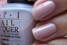 Nails / by Tammy Hastie