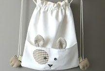 kids bags handmade