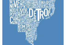 Hometown - Reppin the D / Here is a look into Detroit, Motown it is more than what they show you!