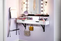 Room - Vanity Make up