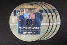 Pioneer Quest
