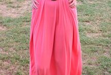 dress by my self