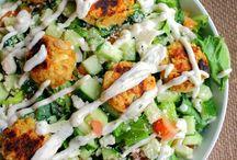 I effin' love salad