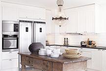 Kitchen Trend: Modern Traditional