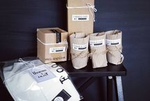 Our Packaging Style / • For us - Details Matter • We care - about packaging  • We always - pack with love • We do it - with style...