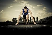 Photography Posing-Sports