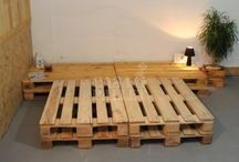 Pallets roon