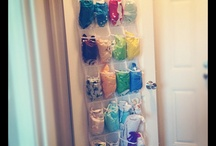 Cloth diaper ideas