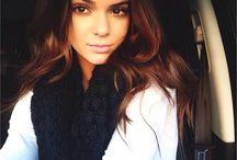Kendall Jenner  / by Abbie Lynn Johnson