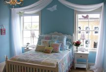Decor: Future nursery ideas / by Loring Hammond