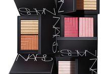 Dual-Intensity Blush / by NARS Cosmetics