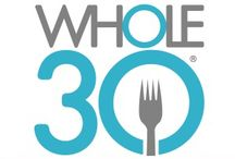 Whole30 Reset / by Amy Southworth