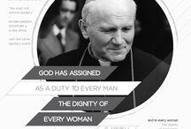Catholic Style Quotes