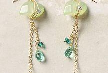 earrings / by Amy Allen