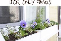 Spring DIY Projects / Add a spring project to your list