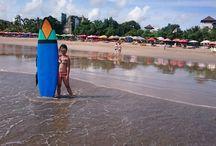 Beaches / BALI