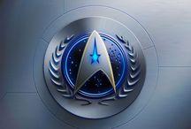 TV Series  : Star Trek