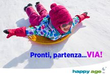 #neve e #settimanebianche / #viaggi alla scoperta delle più belle #piste da #sci e #settimanebianche per vivere l' #inverno all'insegna della #neve