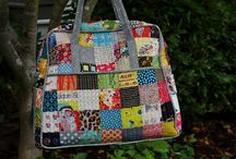 Make that bag / by Beth Haferkorn