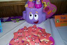 2nd birthday fun